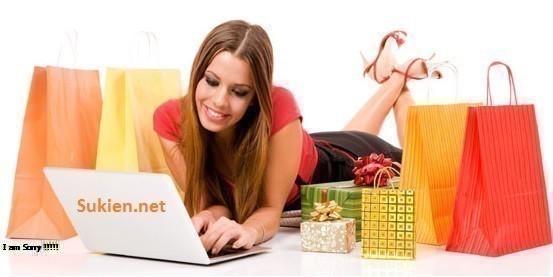 Phu nu kinh doanh online