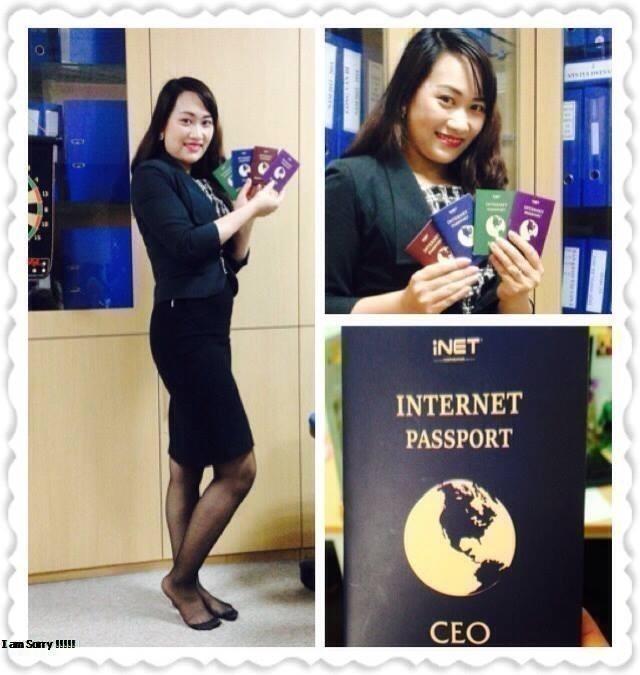 internet passport