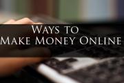 Kiếm tiền online - Cơ hội khởi nghiệp tuyệt vời