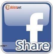 Làm thế nào để tăng lượng Share trên Facebook?