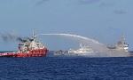 Thế Giới nói gì trước hành động của Trung Quốc tại Biển Đông