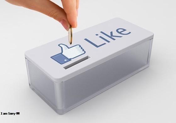 Facebook sẽ trừng phạt các trang câu like